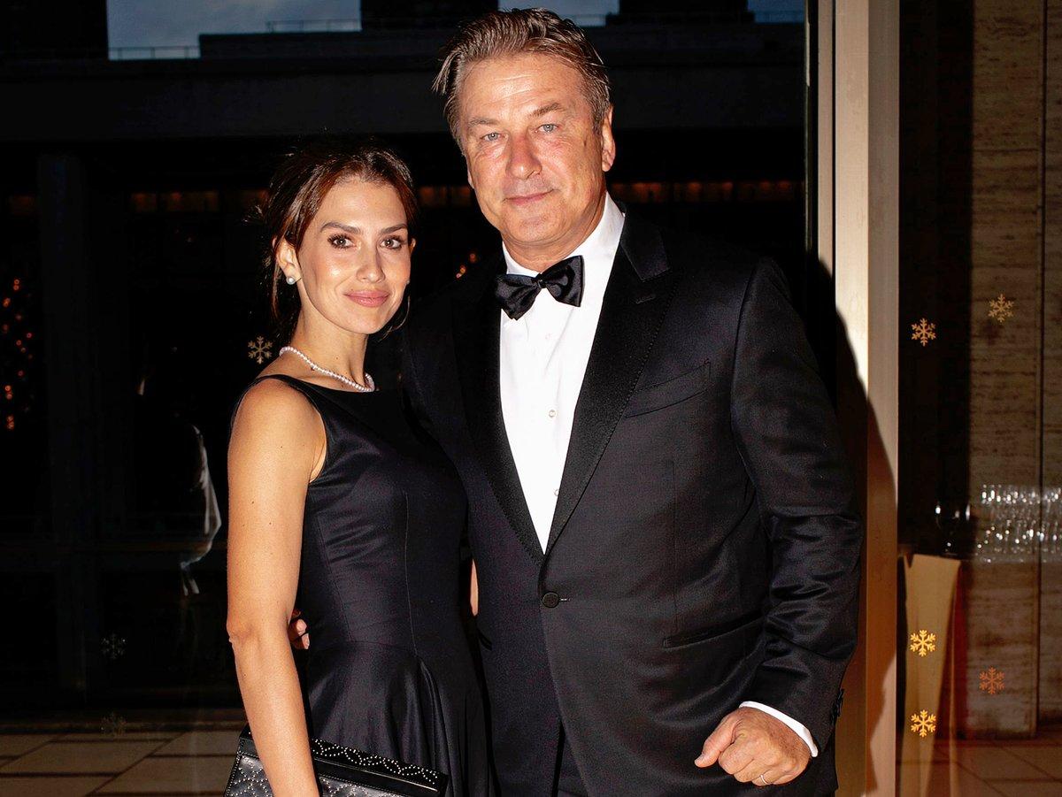 лизата алек болдуин и его жены фото нужно постоянно помешивать