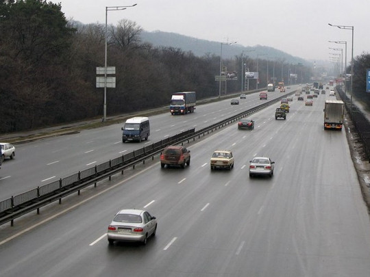 «Ужасное превышение»: в Киеве неизвестный лихач побил рекорд скорости— 222 км/час