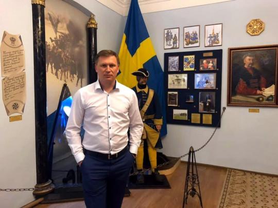 Вгосударстве Украина  заместителя главы города  избили занелюбовь кпесням Олега Газманова