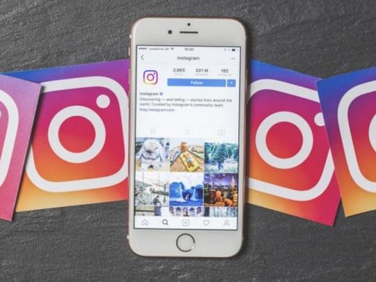 Сбой фиксируют вовсем мире (КАРТА)— социальная сеть Instagram неработает
