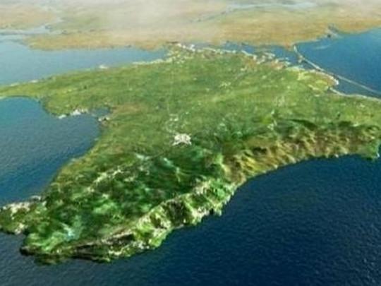 «Мыидем ксебе домой». Чубаров анонсировал мирный марш наКрым