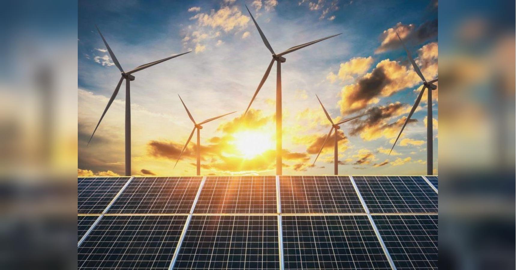 """Эксперты призвали как можно скорее принять закон о """"зеленом"""" тарифе"""