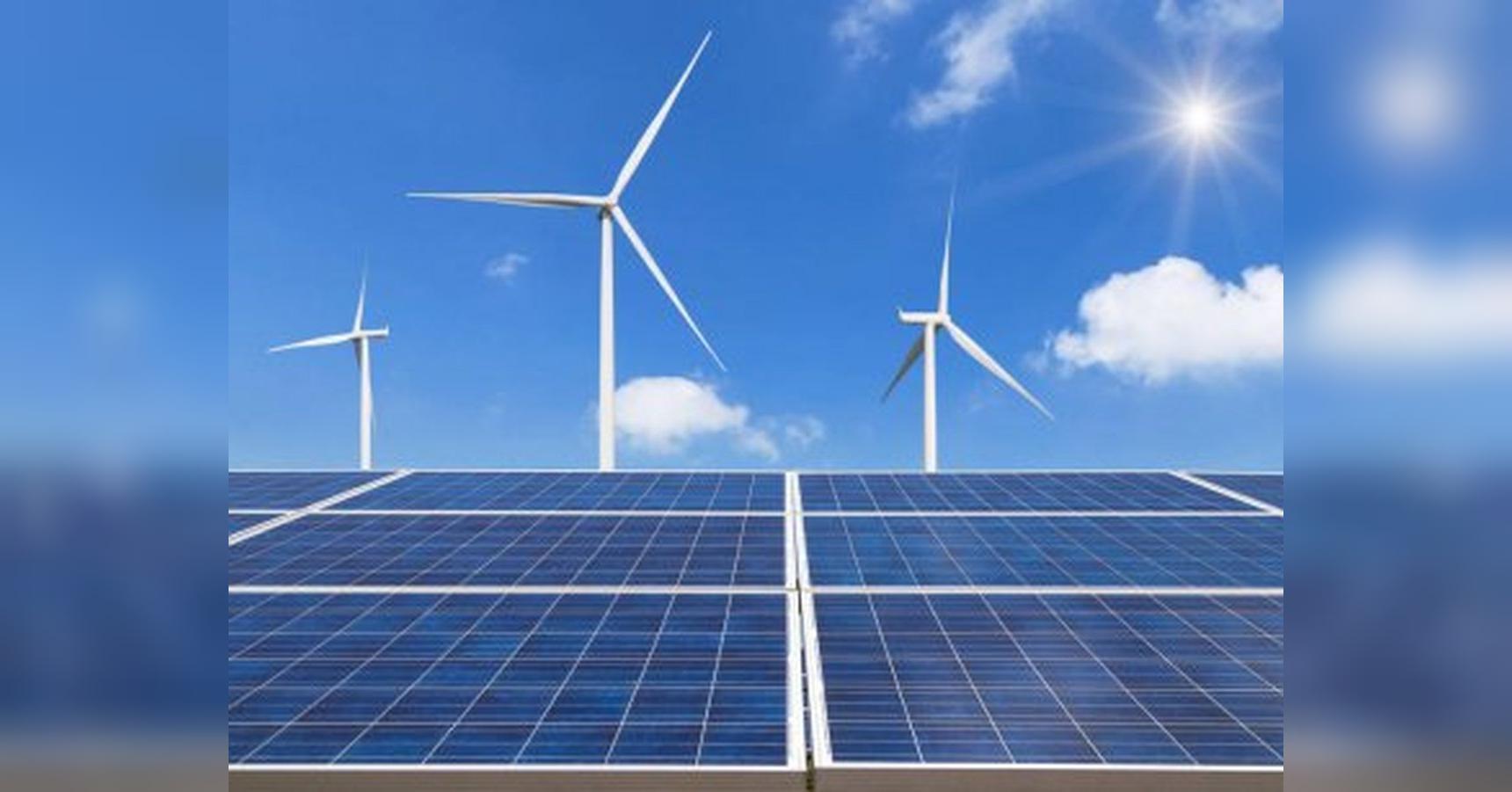 Законопроект 2543 может реализовать инициативу президента по развитию «зеленой» энергетики, — эксперты