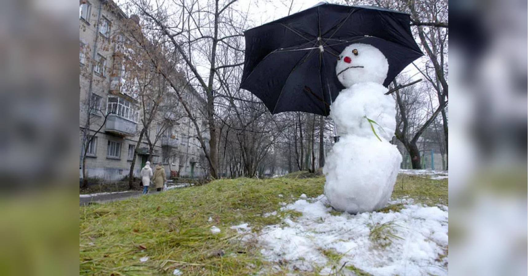 приколы про дождь в картинках зимой выразил уверенность, что