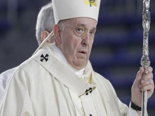 Навысокую должность вВатикане впервый раз  назначили женщину