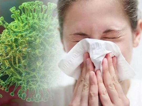 коронавирус медики назвали шесть главных симптомов при