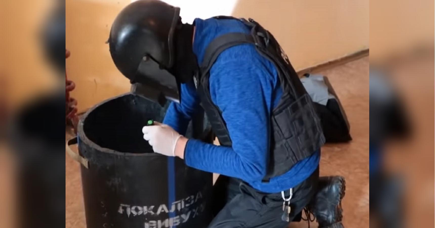 В Харькове завербованный Россией киллер пытался убить героя войны на Д