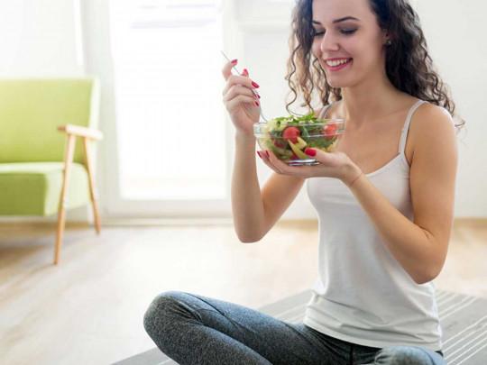Ученые: средиземноморская диета способствует «здоровому старению»