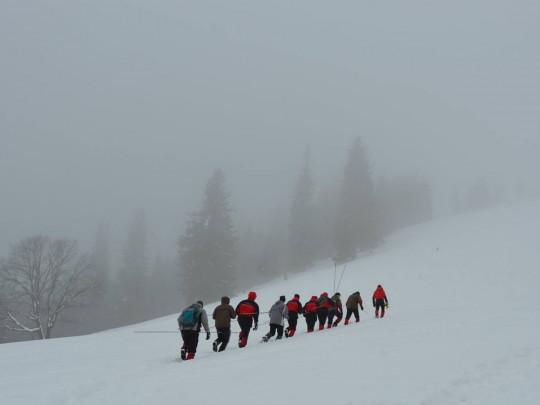 Перед походом в горы туристов будут регистрировать: что нужно знать