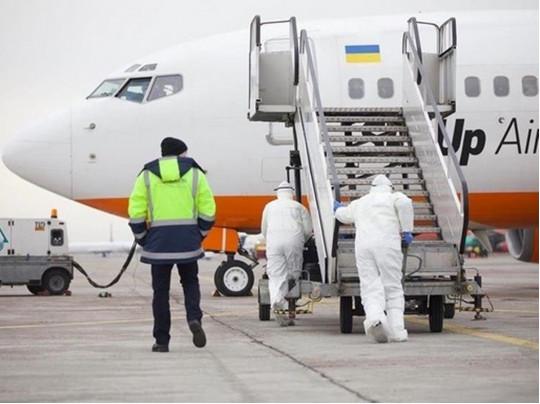 Мэр Тернополя попросил неразмещать вывезенных изКитая в 'Медоборах'