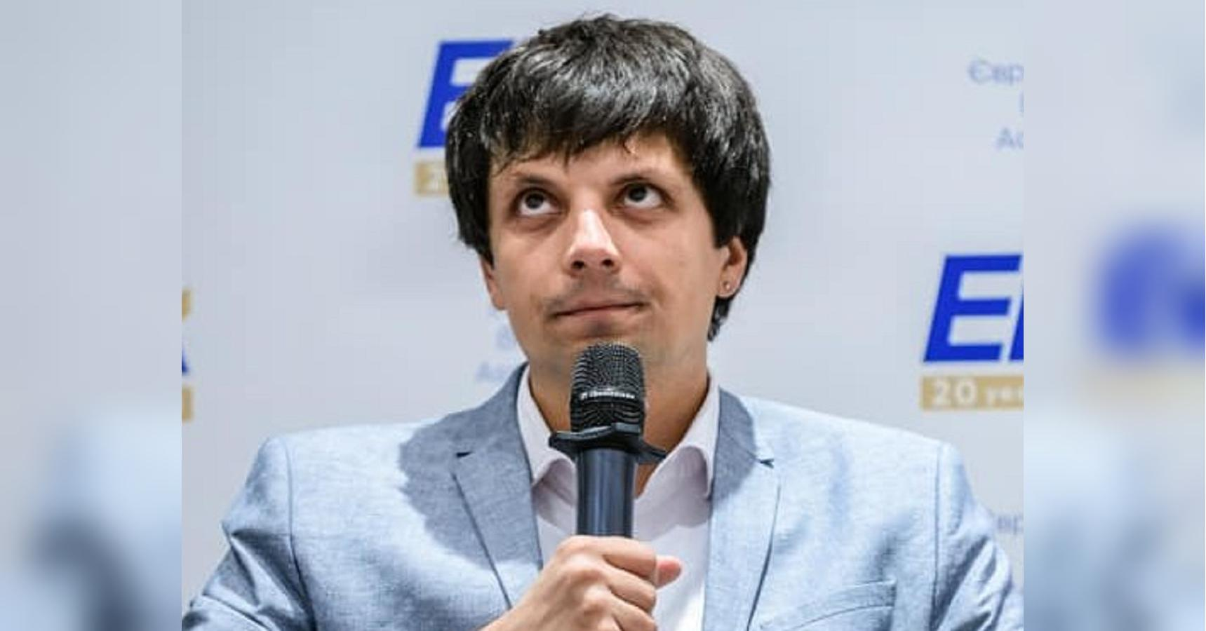 Минэкономики Украины временно возглавил Павел Кухта - его биография -  «ФАКТЫ»