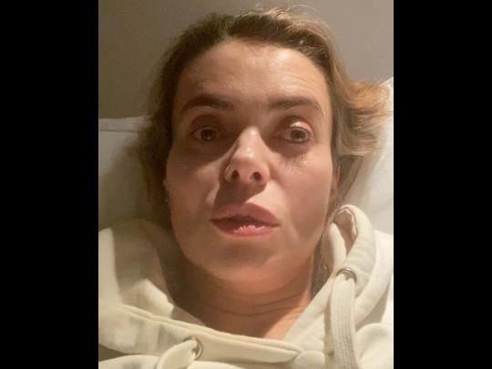 «Самоизолируйтесь, пока не поздно»: жена бывшего топ-менеджера «Нафтогаза» заразилась коронавирусом (видео)