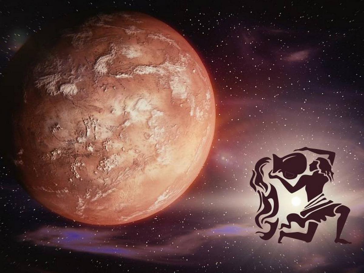 Марс в Водолее — чем опасно и как себя вести — советы астролога ...
