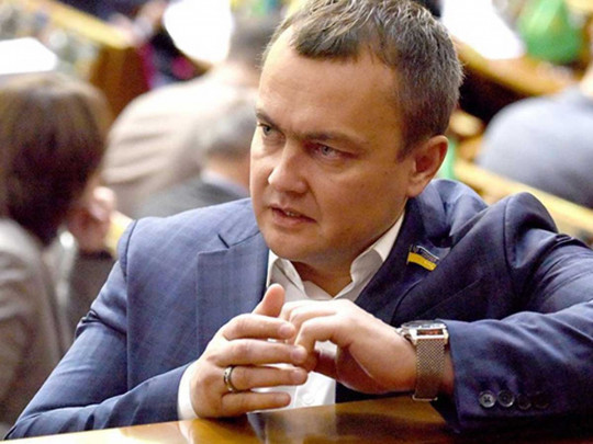 Аристов Юрий