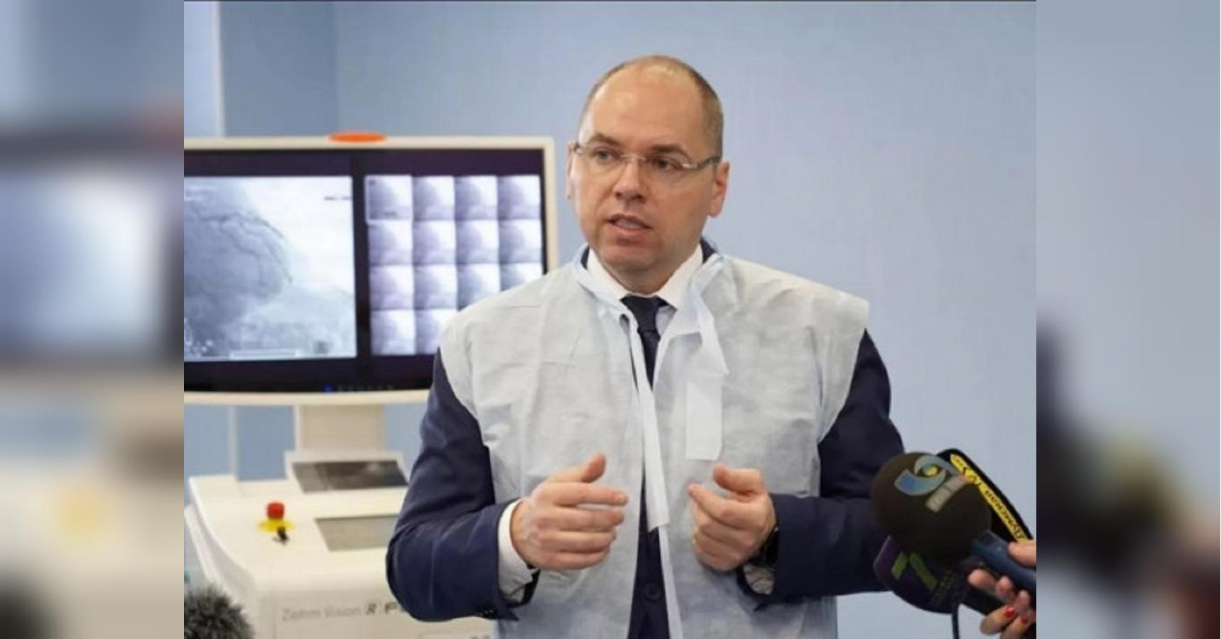 Хорошая новость для киевлян: Степанов неожиданно дал добро на смягчени