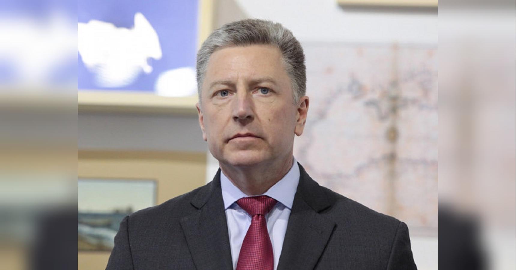 Волкер придумал, как Украине вступить в НАТО в условиях войны с Россие