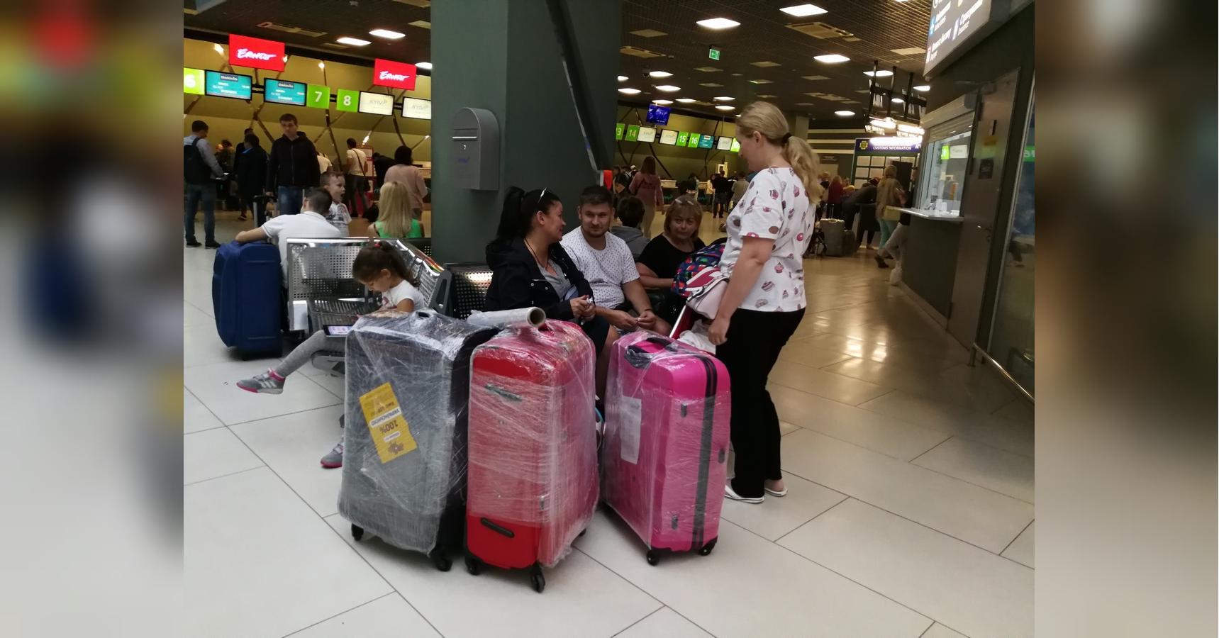 Страны мира возобновляют авиасообщение: когда и куда смогут улететь ук