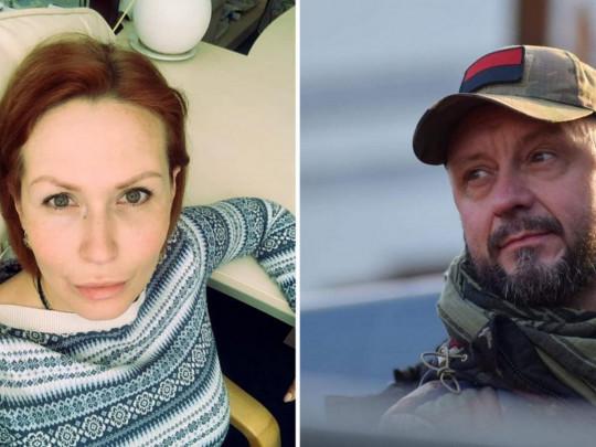 Кузьменко и Антоненко