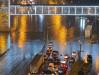 Сильный ливень затопил улицы Харькова и рынок