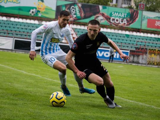 «Десна» и «Колос» узнали потенциальных соперников в квалификации Лиги Европы