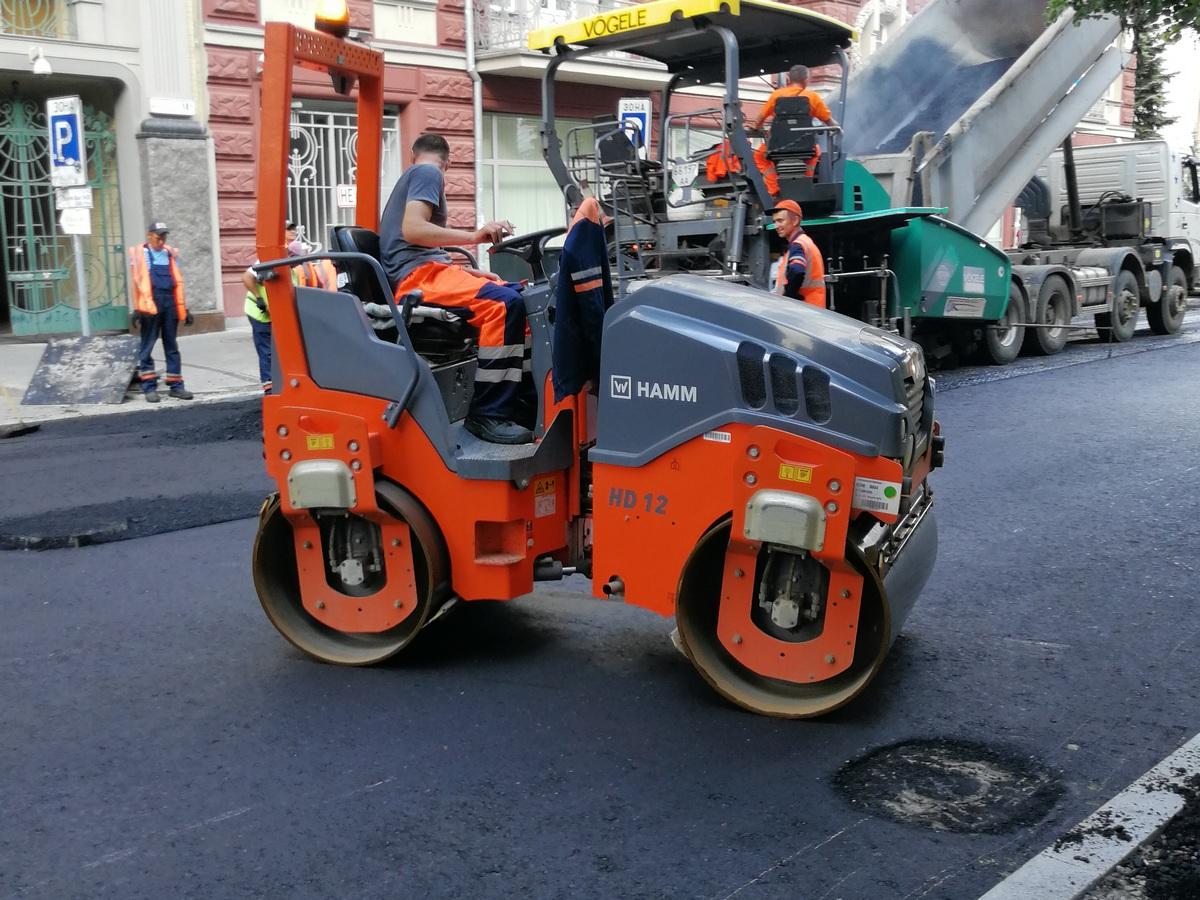 Где в Киеве из-за ремонтов будет ограничено движение (схемы)