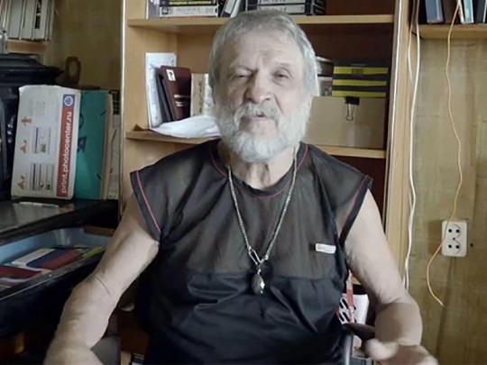 Умер сценарист «Звезды пленительного счастья»