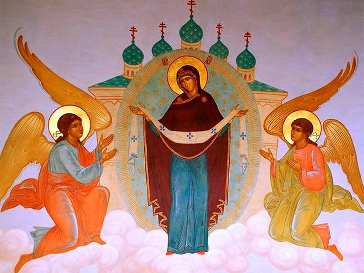 Покров Пресвятой Богородицы: что это за праздник и чего нельзя делать в этот день - «ФАКТИ»