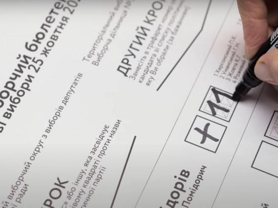 Давят авторитетом: на местные выборы идут десятки народных депутатов