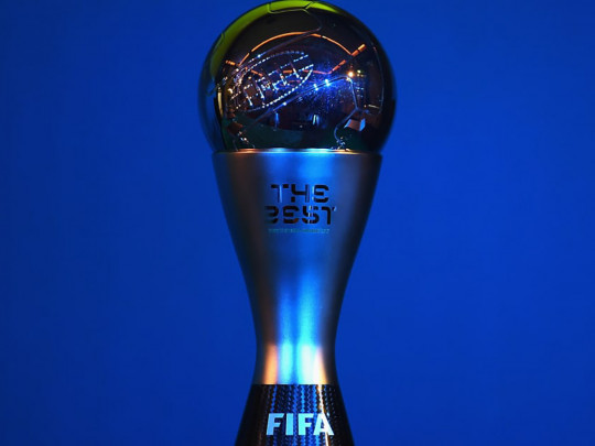 Награда The Best FIFA Football Awards