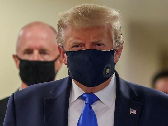 Фельштинский рассказал, как Трамп продолжает изумлять США