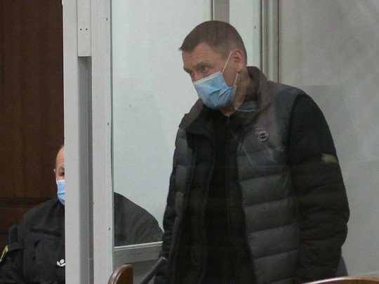 Фигуранта дела об убийстве Амины Окуевой оставили под стражей до 15 января