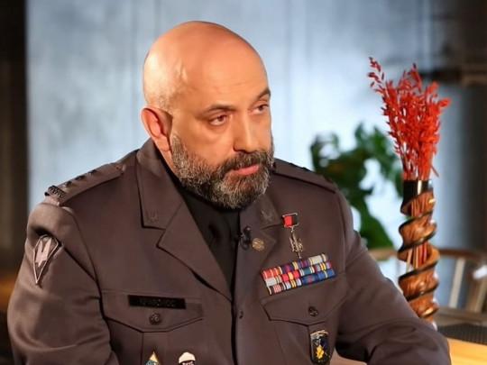 Замсекретаря СНБО выступил за создание в Украине частных военных компаний