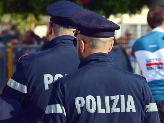 Пропавшую в Италии украинку нашли мертвой