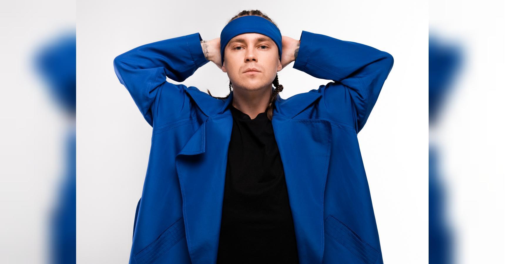 """Артем Пивоваров: «Моя пісня """"Дежавю"""" набрала наYouTube 53 мільйони переглядів!»"""