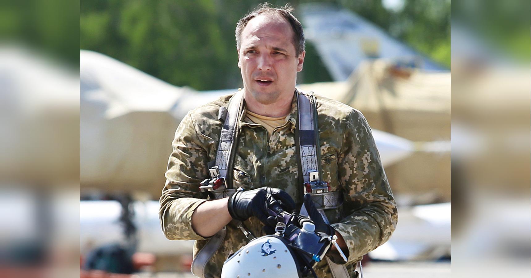 Війна з Росією: український пілот розповів, як під час боїв на Донбасі