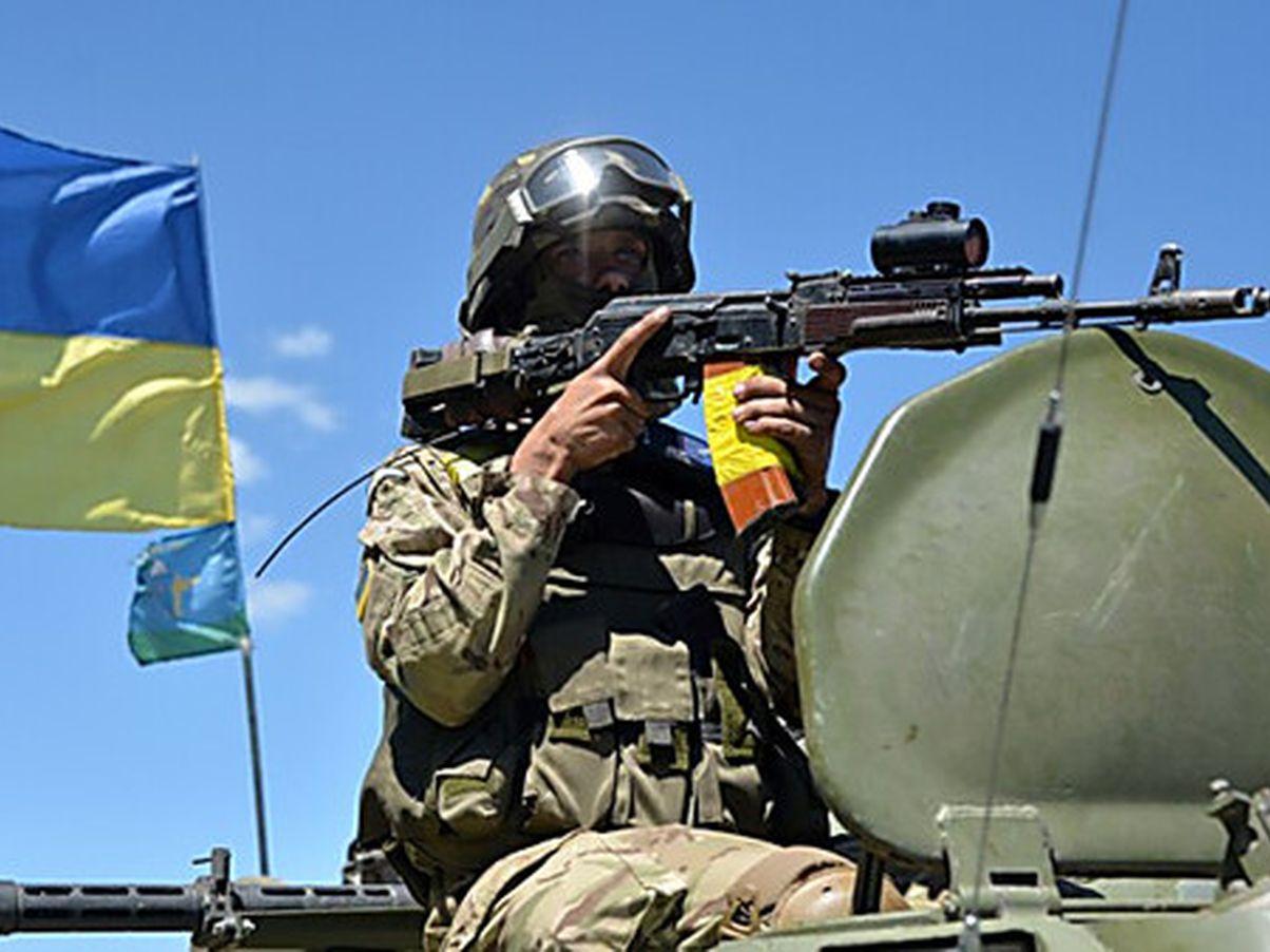РНБО ухвалила План оборони України: Данилов розповів подробиці