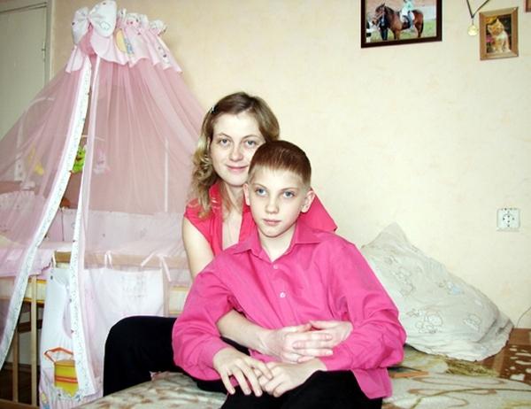 Фото соловьева с детьми 64
