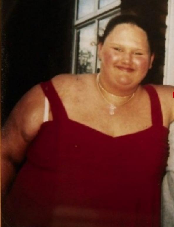 Фото тучные женщины 12 фотография