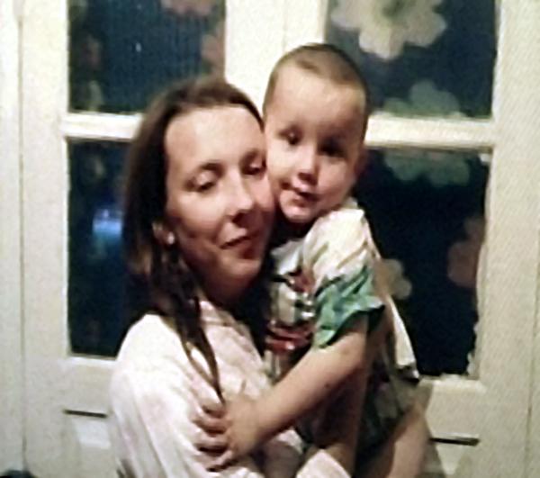 Фото мать с сыном в спальне 25 фотография