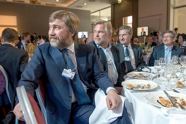 Яресько отбывает в Давос для встреч с руководством мировых финансовых институций - Цензор.НЕТ 8841