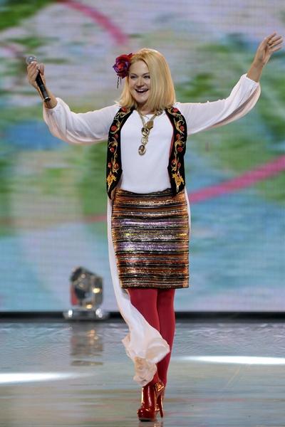 Наталья Бучинская Просто