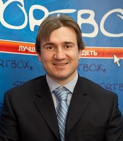 Харламов, Александр Валерьевич Википедия