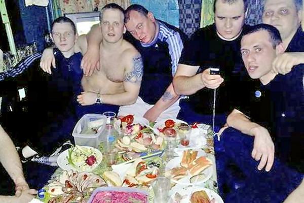 ВКрыму задержали лидеров банды 90-х
