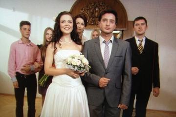 Иван я вижу свадьбу