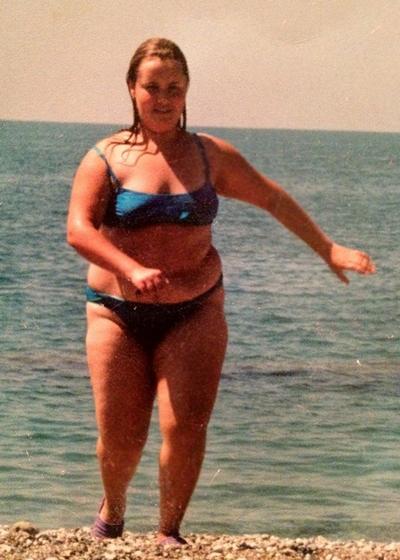 мне 14 как похудеть