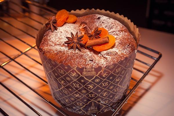Картинки по запросу Пасхальный кекс «Панеттоне» из Италии