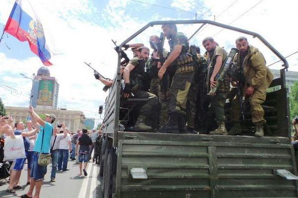 Явка избирателей по Донецкой области составляет 4,75%: пока проголосовало более 25 тысяч человек - Цензор.НЕТ 599