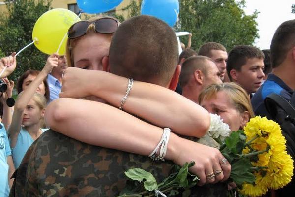 Вечером в среду военным вертолетом в Днепр были эвакуированы раненые под Авдеевкой воины, - советник главы Днепропетровской ОГА Губа - Цензор.НЕТ 7451