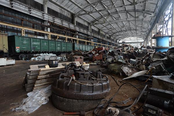 Налоговики разоблачили руководителей Запорожского алюминиевого комбината, которые пытались распилить цех - Цензор.НЕТ 6293