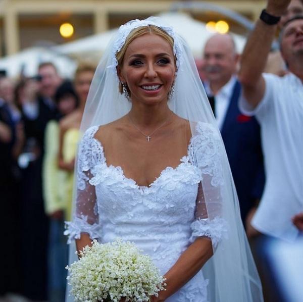 Свадьба Пескова и Навки вылилась в неожиданный скандал с... часами (фото), фото-1